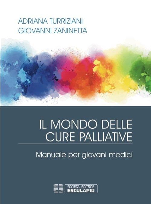 Libro: Il mondo delle cure palliative